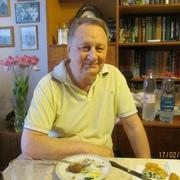 Владимир, 74, г.Батайск