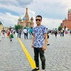Shohruh, 27, Khotkovo