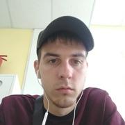 Алексей, 23, г.Кемерово