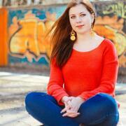 Елена, 26, г.Фастов