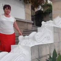 Татьяна, 66 лет, Дева, Брянск