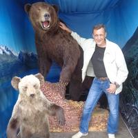 Гудвин, 46 лет, Рыбы, Иркутск