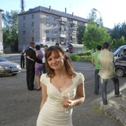 Кристина 33 Екатеринбург