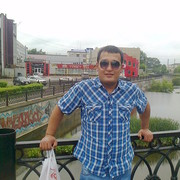 Илья, 33, г.Южно-Сахалинск