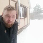 Игорь, 28, г.Воскресенск