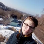 Влад Ганьшин, 16, г.Вязники