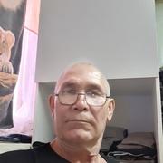 Марсель 54 года (Рыбы) Тюмень