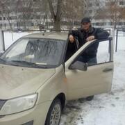 Евгений Блохин, 37, г.Чердаклы
