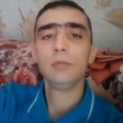 Азамат, 34, г.Учалы