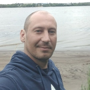 Сергей 33 Пермь