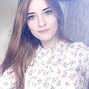 Оксана, 22, г.Дзержинск