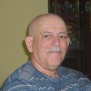 Владимир Акашев, 60, г.Йошкар-Ола