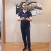 Владимир, 42, г.Ханты-Мансийск