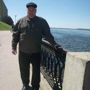 Александр, 55, г.Новокуйбышевск