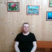 Олег, 47, г.Кандалакша