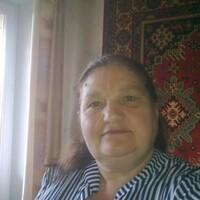 ольга, 64 года, Лев, Ухта