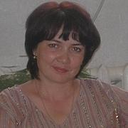 Альбина 51 год (Овен) Бухара