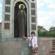 Елена 49 лет (Скорпион) Нижневартовск