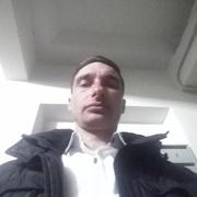 Юрий, 30, г.Рузаевка