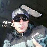 Саша, 20, г.Сургут