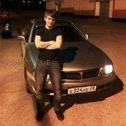 Виталий, 29, г.Анадырь (Чукотский АО)