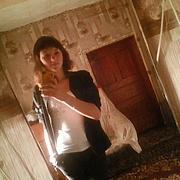 Аня, 20, г.Камень-на-Оби