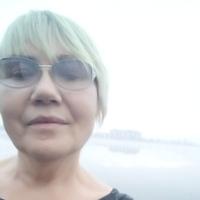 Ольга, 64 года, Водолей, Краснодар