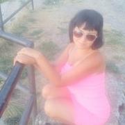 Анечка, 27 лет, Телец