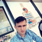 Şahruh, 27, г.Стамбул