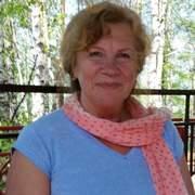 Татьяна, 66, г.Дегтярск