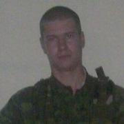 Николай Петренко, 31, г.Сердобск