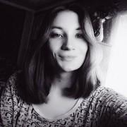 Аня Линд, 22, г.Кокшетау