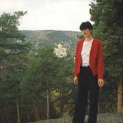 Татьяна, 62, г.Кудымкар