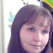 Юлия, 36, г.Кировск