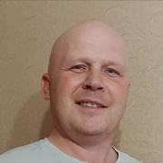 Павел 37 лет (Телец) Кемерово