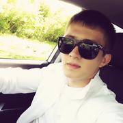 Дима, 25, г.Чернянка