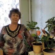Татьяна, 76, г.Саратов
