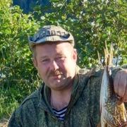 Игорь 44 года (Скорпион) Выборг