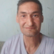 Рамиль Мамбетов, 46, г.Бугуруслан