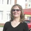 Галина, 63, г.Усинск