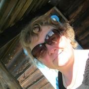 Еленка, 49, г.Тавда