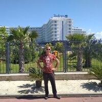 Юрдос, 37 лет, Водолей, Адлер