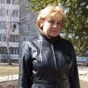 Татьяна, 61, г.Пенза
