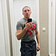 Андрей 24 Ханты-Мансийск