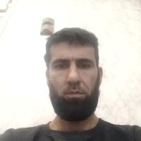 Фируз, 34 года, Лев, Москва