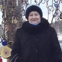 надежда, 56 лет, Скорпион, Ангарск