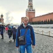 Федор, 60, г.Архипо-Осиповка