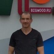 Андрей, 47, г.Апатиты