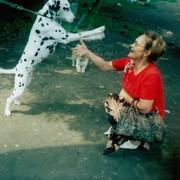 Татьяна, 69, г.Спасск-Дальний