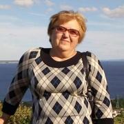 Наталья 62 Ульяновск